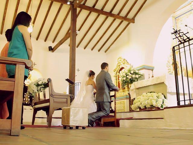 El matrimonio de Camilo y Paulina en Medellín, Antioquia 25