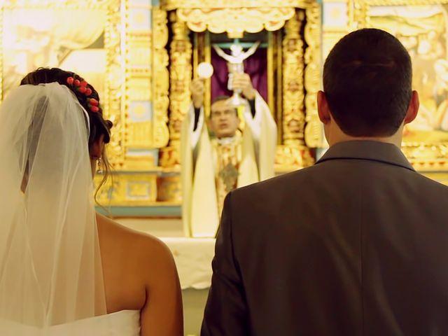 El matrimonio de Camilo y Paulina en Medellín, Antioquia 26