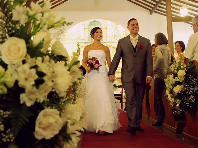 El matrimonio de Camilo y Paulina en Medellín, Antioquia 28