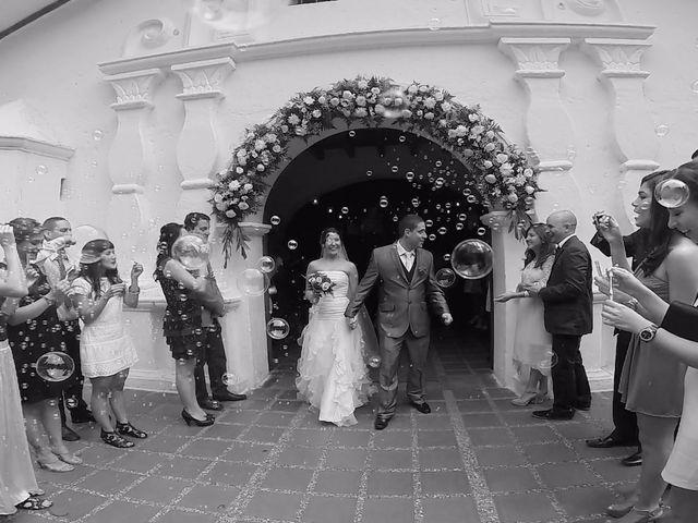 El matrimonio de Camilo y Paulina en Medellín, Antioquia 29