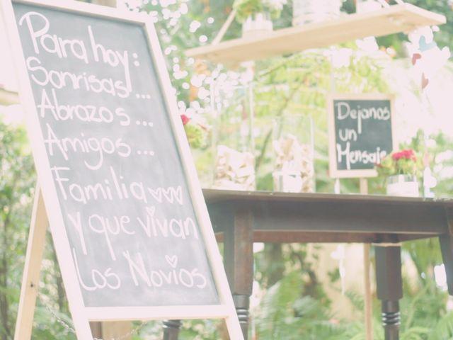 El matrimonio de Camilo y Paulina en Medellín, Antioquia 31