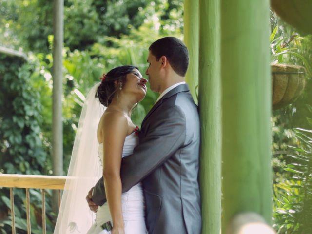 El matrimonio de Camilo y Paulina en Medellín, Antioquia 2