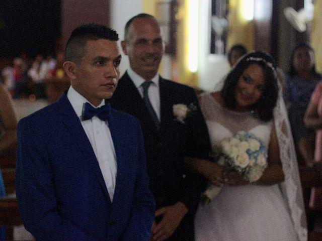 El matrimonio de Alex y Ivonne en Barranquilla, Atlántico 1