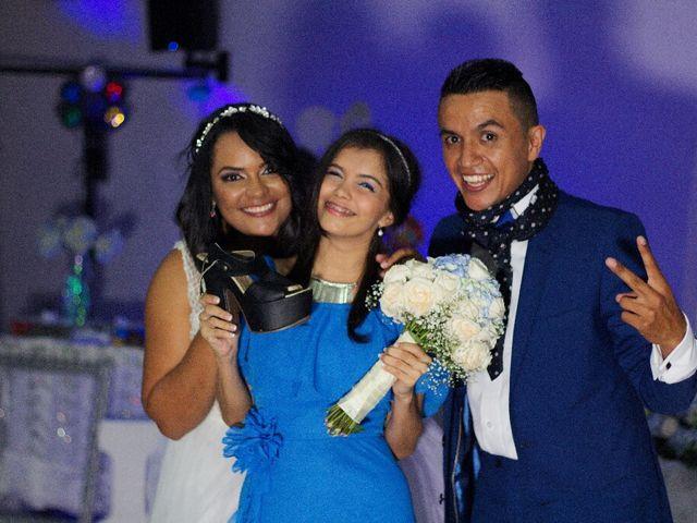 El matrimonio de Alex y Ivonne en Barranquilla, Atlántico 10