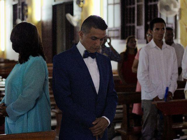 El matrimonio de Alex y Ivonne en Barranquilla, Atlántico 11