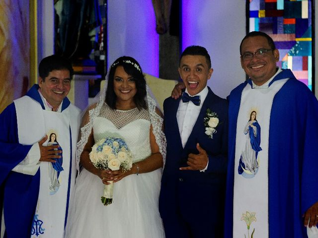 El matrimonio de Alex y Ivonne en Barranquilla, Atlántico 13