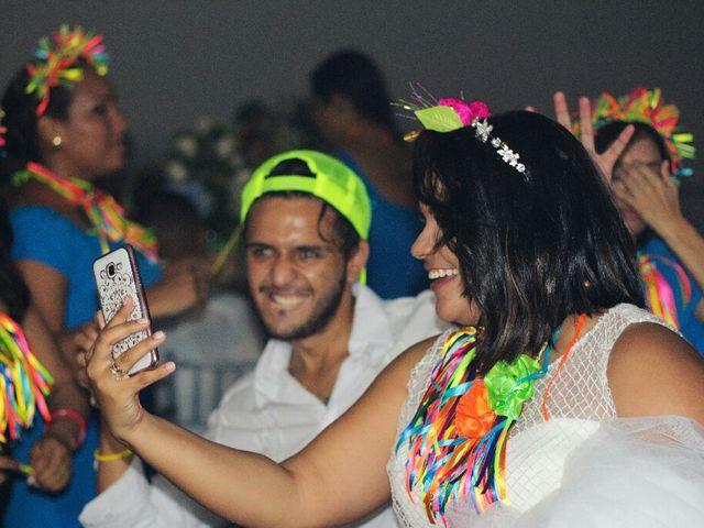El matrimonio de Alex y Ivonne en Barranquilla, Atlántico 14