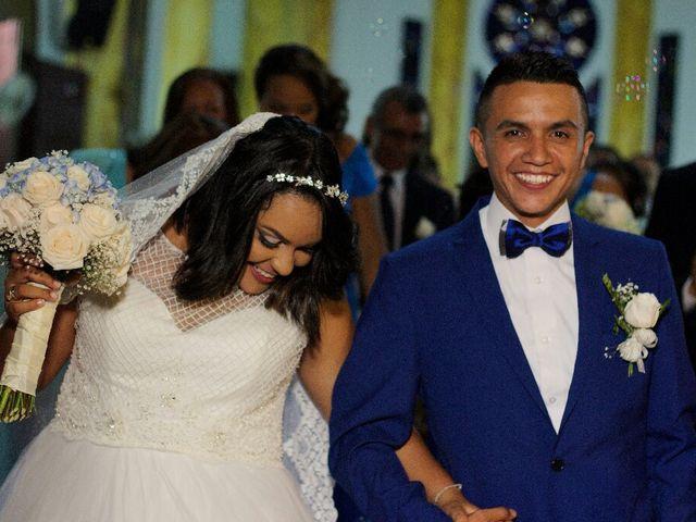 El matrimonio de Alex y Ivonne en Barranquilla, Atlántico 15