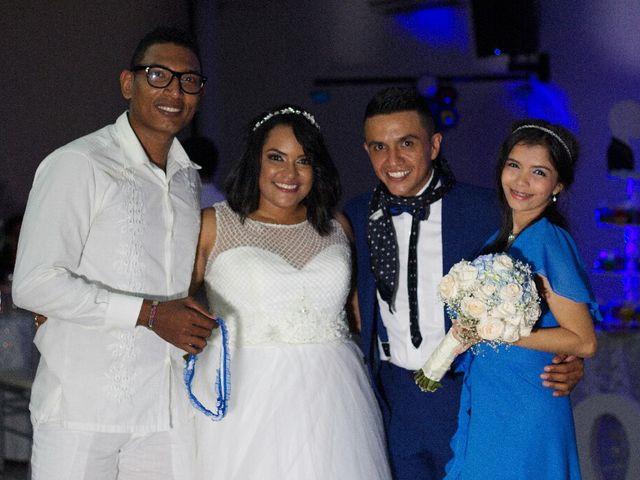 El matrimonio de Alex y Ivonne en Barranquilla, Atlántico 16