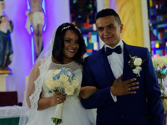 El matrimonio de Alex y Ivonne en Barranquilla, Atlántico 18