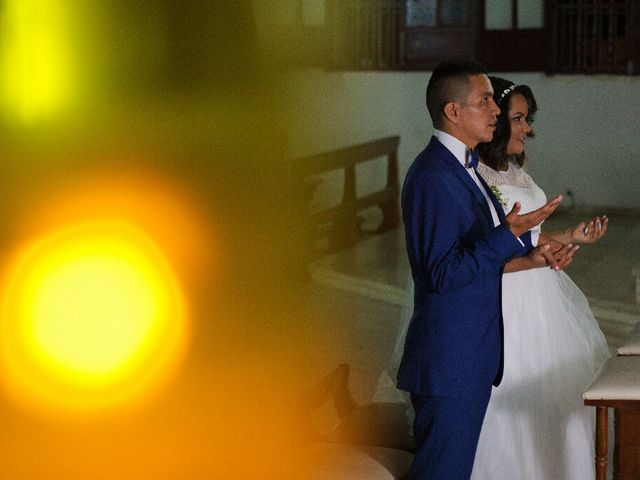 El matrimonio de Alex y Ivonne en Barranquilla, Atlántico 20