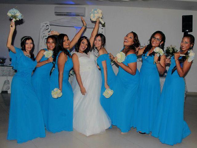 El matrimonio de Alex y Ivonne en Barranquilla, Atlántico 24