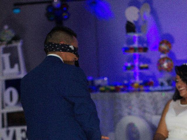 El matrimonio de Alex y Ivonne en Barranquilla, Atlántico 25