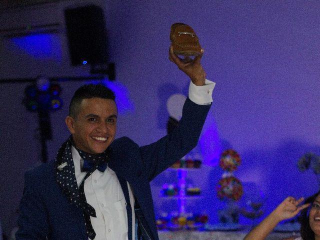 El matrimonio de Alex y Ivonne en Barranquilla, Atlántico 26