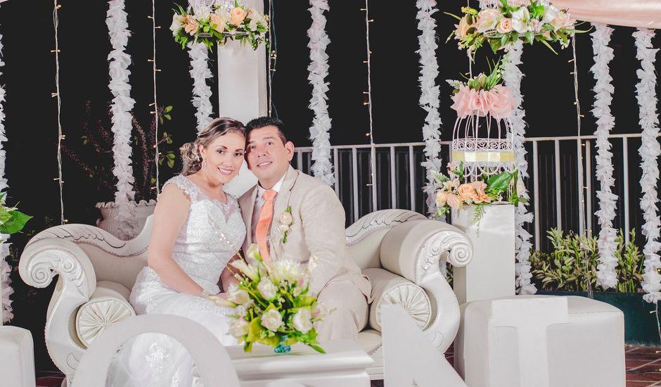 El matrimonio de Orlando y Nelly en Cúcuta, Norte de Santander