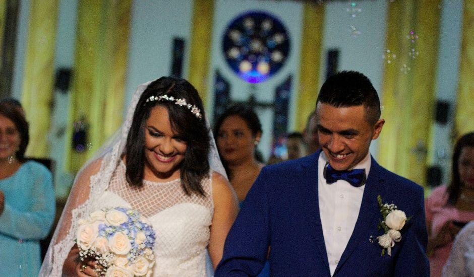 El matrimonio de Alex y Ivonne en Barranquilla, Atlántico