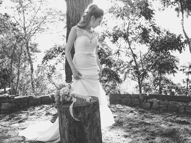 El matrimonio de Hugo y Catalina en Tenjo, Cundinamarca 18