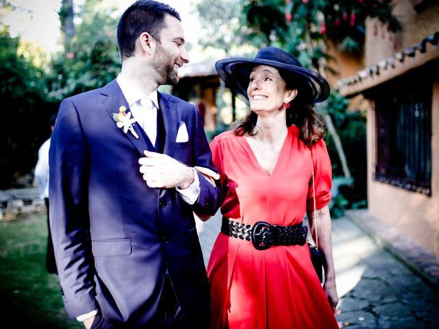 El matrimonio de Hugo y Catalina en Tenjo, Cundinamarca 23