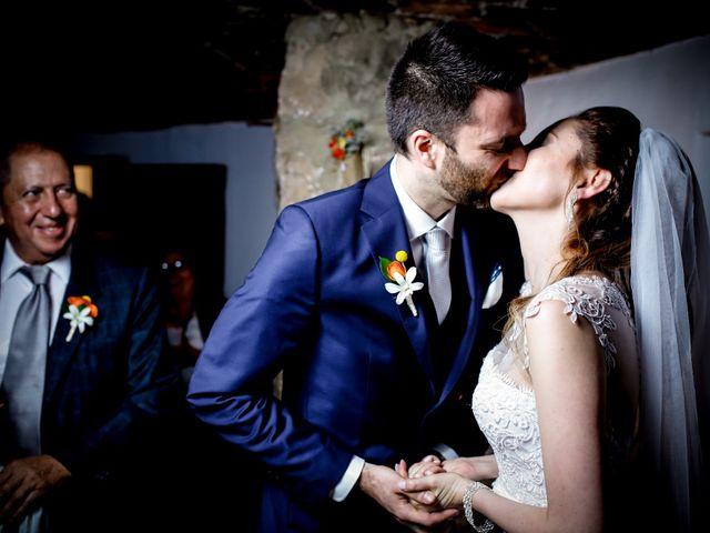El matrimonio de Hugo y Catalina en Tenjo, Cundinamarca 26