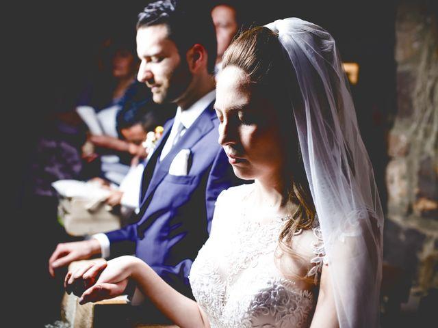 El matrimonio de Hugo y Catalina en Tenjo, Cundinamarca 29