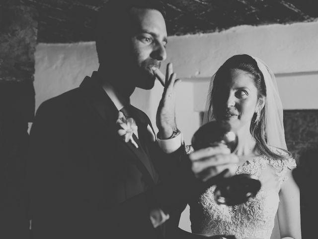 El matrimonio de Hugo y Catalina en Tenjo, Cundinamarca 30