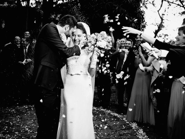 El matrimonio de Hugo y Catalina en Tenjo, Cundinamarca 32