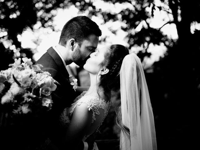 El matrimonio de Hugo y Catalina en Tenjo, Cundinamarca 37