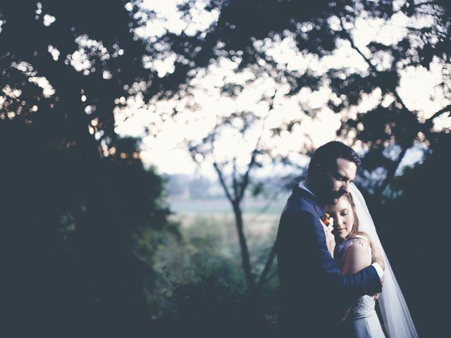 El matrimonio de Hugo y Catalina en Tenjo, Cundinamarca 39