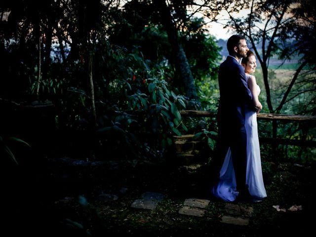 El matrimonio de Hugo y Catalina en Tenjo, Cundinamarca 40
