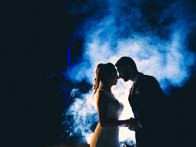 El matrimonio de Hugo y Catalina en Tenjo, Cundinamarca 44