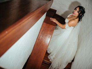 El matrimonio de Alejandra y Sebastián 3