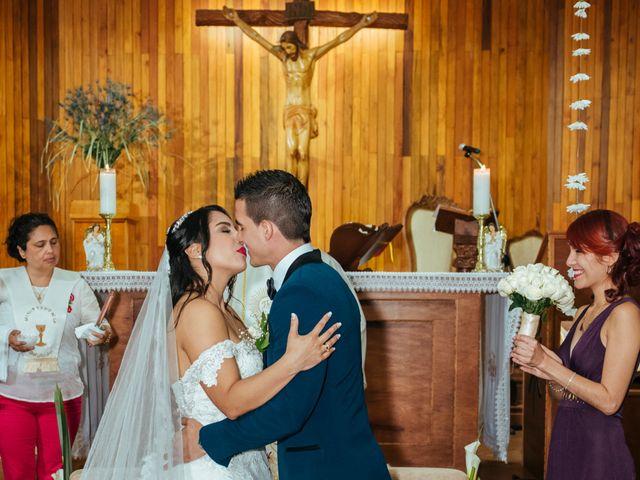 El matrimonio de Sebastián y Alejandra en Armenia, Quindío 8