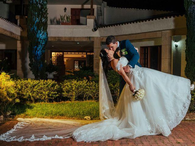 El matrimonio de Sebastián y Alejandra en Armenia, Quindío 10