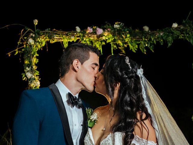 El matrimonio de Sebastián y Alejandra en Armenia, Quindío 12