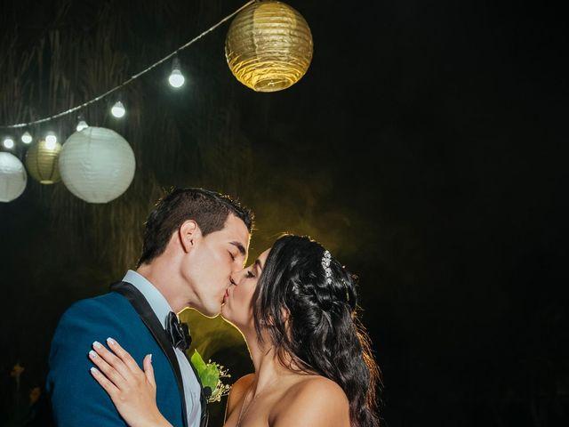 El matrimonio de Sebastián y Alejandra en Armenia, Quindío 13