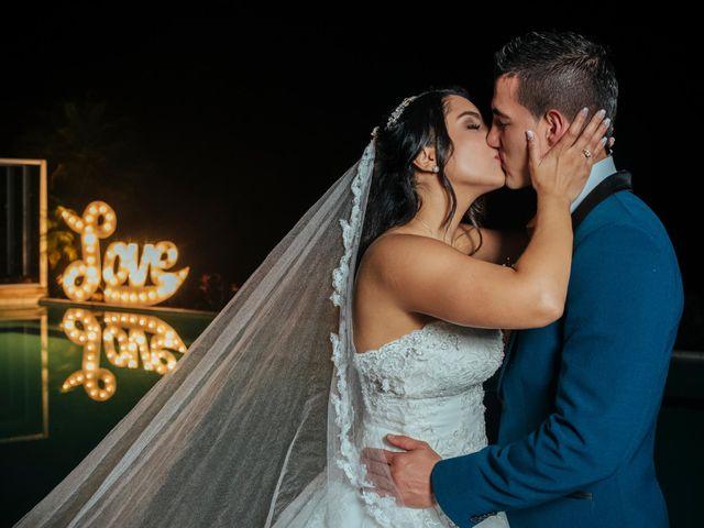 El matrimonio de Sebastián y Alejandra en Armenia, Quindío 14