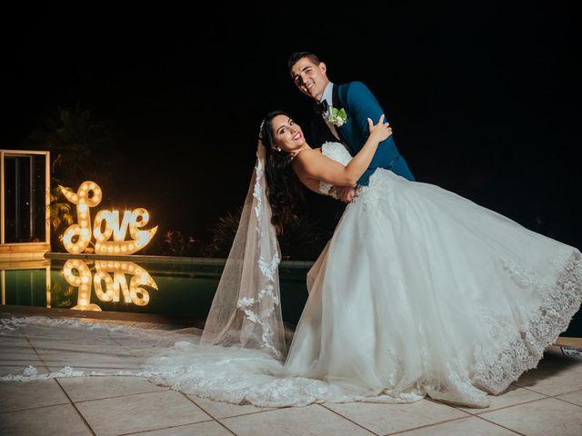 El matrimonio de Sebastián y Alejandra en Armenia, Quindío 15