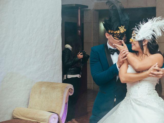 El matrimonio de Sebastián y Alejandra en Armenia, Quindío 17