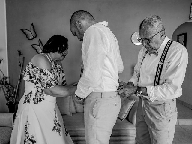 El matrimonio de Milton y Carolina en Barranquilla, Atlántico 13