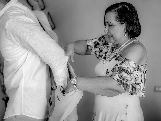 El matrimonio de Milton y Carolina en Barranquilla, Atlántico 14