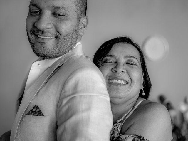 El matrimonio de Milton y Carolina en Barranquilla, Atlántico 15