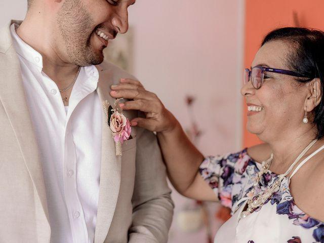 El matrimonio de Milton y Carolina en Barranquilla, Atlántico 16