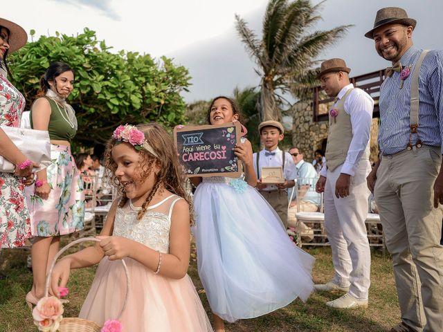 El matrimonio de Milton y Carolina en Barranquilla, Atlántico 21