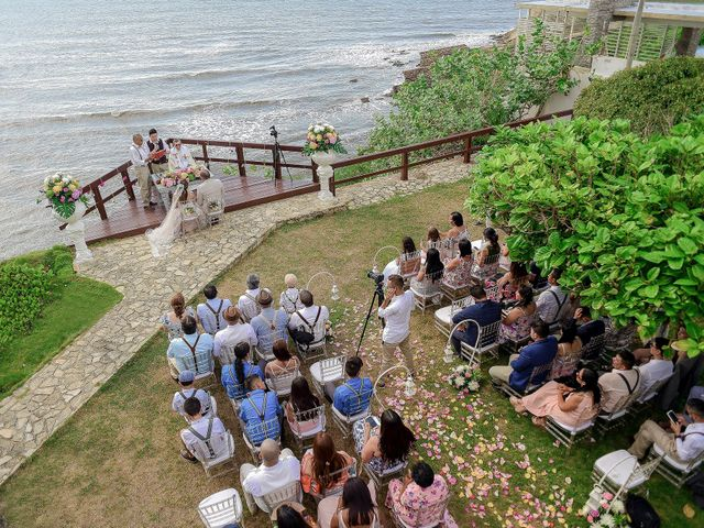 El matrimonio de Milton y Carolina en Barranquilla, Atlántico 25