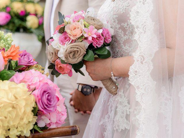 El matrimonio de Milton y Carolina en Barranquilla, Atlántico 24