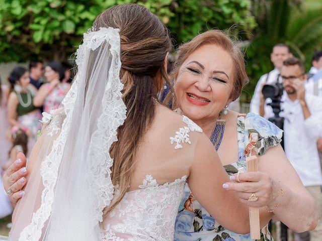 El matrimonio de Milton y Carolina en Barranquilla, Atlántico 34