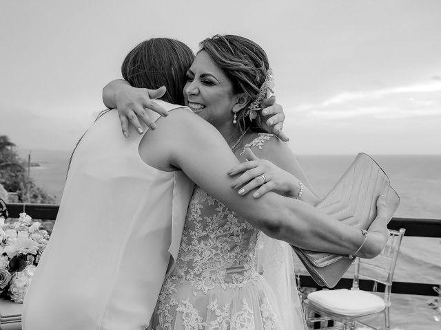 El matrimonio de Milton y Carolina en Barranquilla, Atlántico 36