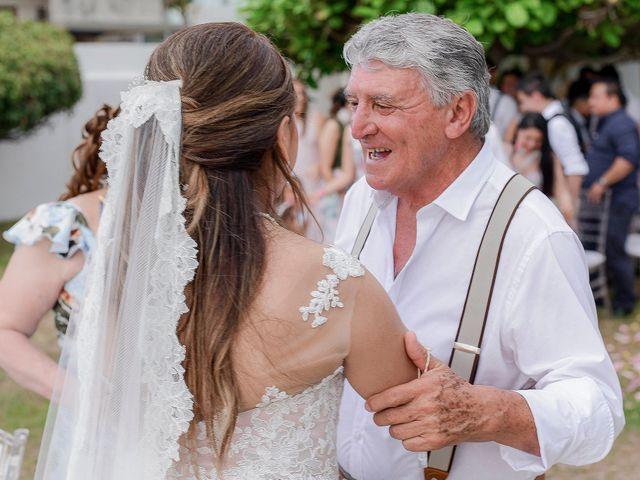 El matrimonio de Milton y Carolina en Barranquilla, Atlántico 35