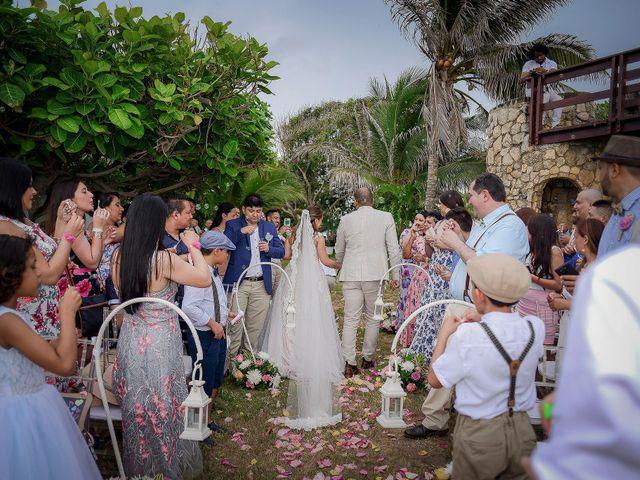 El matrimonio de Milton y Carolina en Barranquilla, Atlántico 38