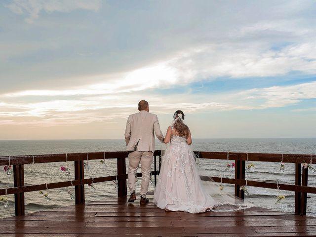 El matrimonio de Milton y Carolina en Barranquilla, Atlántico 41
